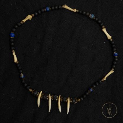 ⋮ Spektralhauch ⋮ Bracelet (size XS or XXL)