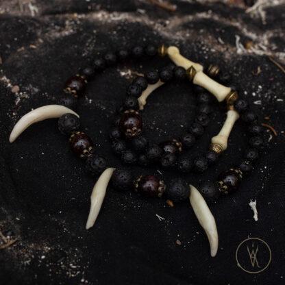 ⋮ Giftbiss ⋮ Bracelet (size XXS)