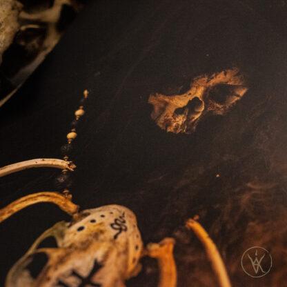 Vika / Imago Mortis - Sulphur D Photoprint
