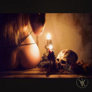 VP-NLA3 - Necro Lust Print
